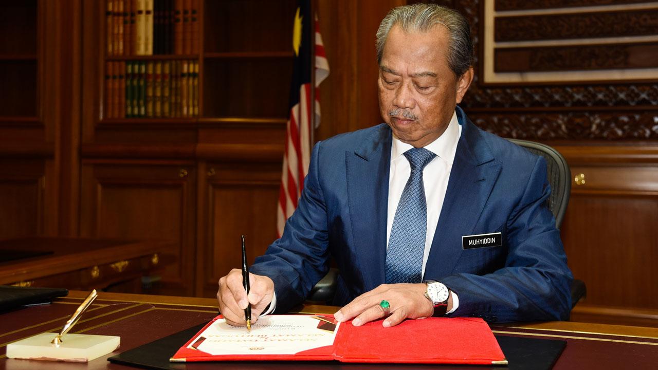 Malaysia To Extend Anti Virus Lockdown To Mid April
