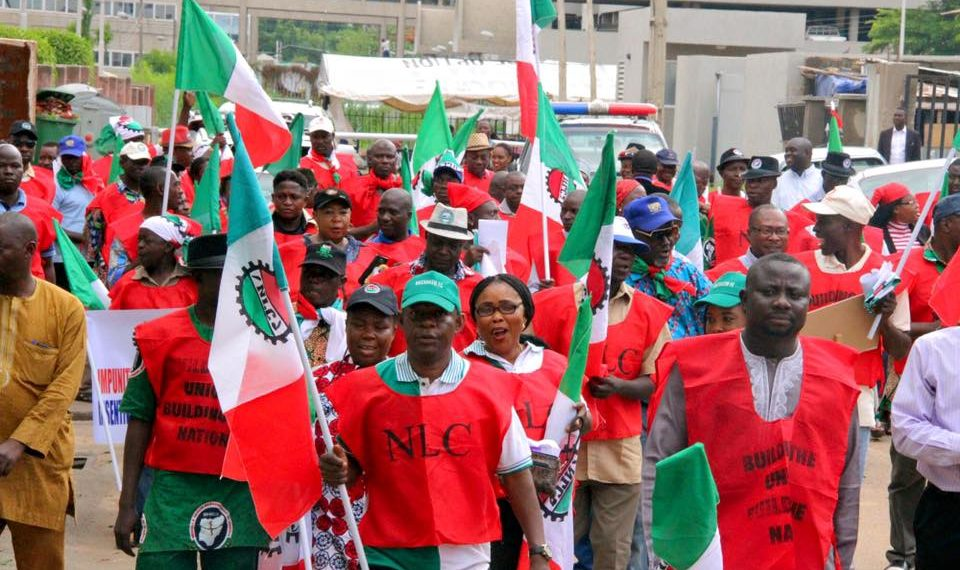 Nigeria Labour Congress Kebbi State