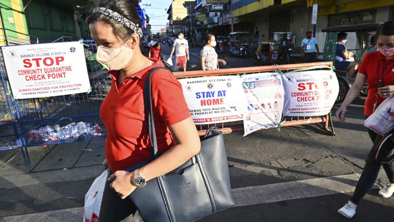 NNN: El número de casos de COVID-19 en Filipinas aumentó a 93,354 después de que el Departamento de Salud (DOH) reportó 4,063 casos nuevos el viernes, el mayor aumento en un solo día en casos confirmados desde que surgió la enfermedad altamente infecciosa en el país en enero. El DOH dijo que el número de […]