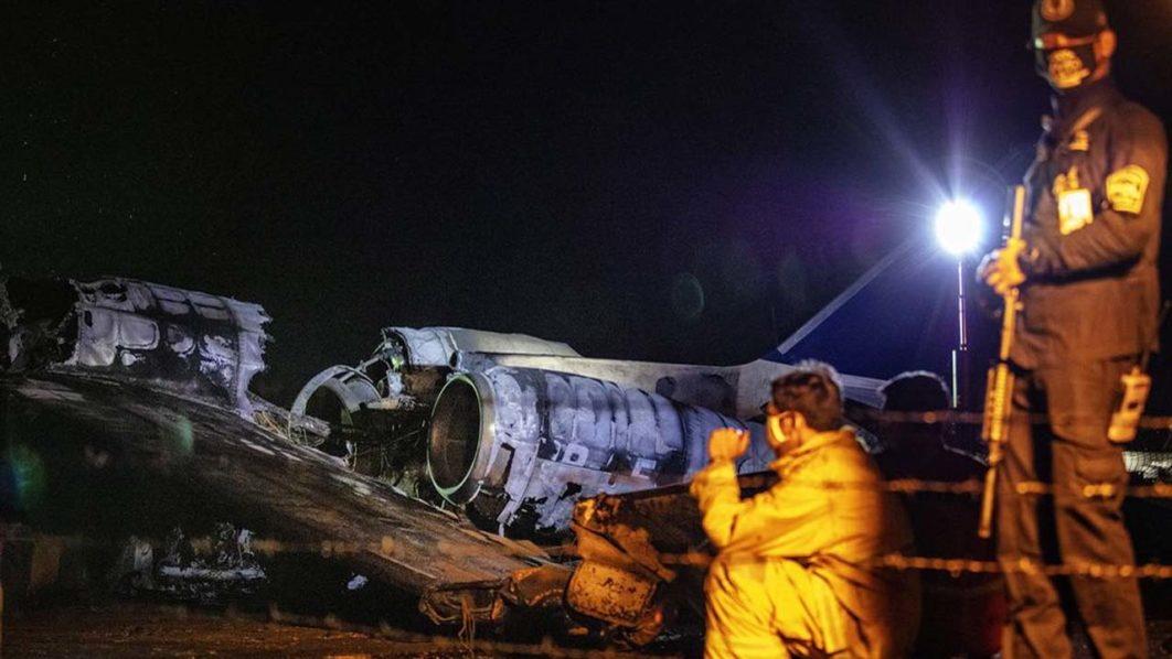 A Chartered Medical Evacuation Flight Crashed During Takeoff In The Philippines On Sunday, Killing Eight People, Airport Officials Said. According To The Manila International Airport Authority, The West Wind 24 Aircraft Was Taking Off From Manila's Ninoy Aquino International Airport When