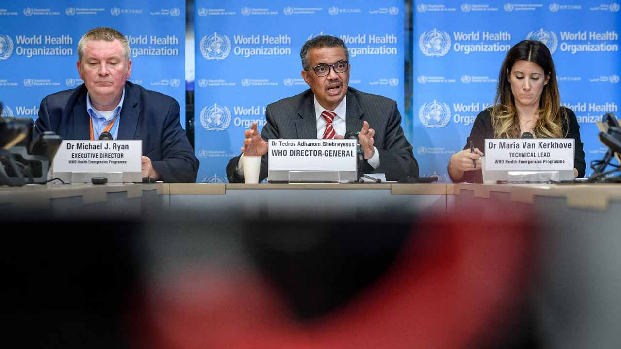 NNN: L'Organisation mondiale de la santé (OMS) dit qu'elle envoie des fournitures médicales au Liban pour 500 blessés ainsi que 500 kits chirurgicaux après une explosion massive à Beyrouth. Le porte-parole de l'OMS, Inas Hamam, l'a révélé dans une interview accordée à Spoutnik. «Sur la base d'une demande du ministre de la Santé immédiatement après […]
