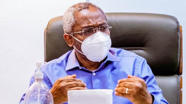 Gbajabiamila wants Federal Character redefined