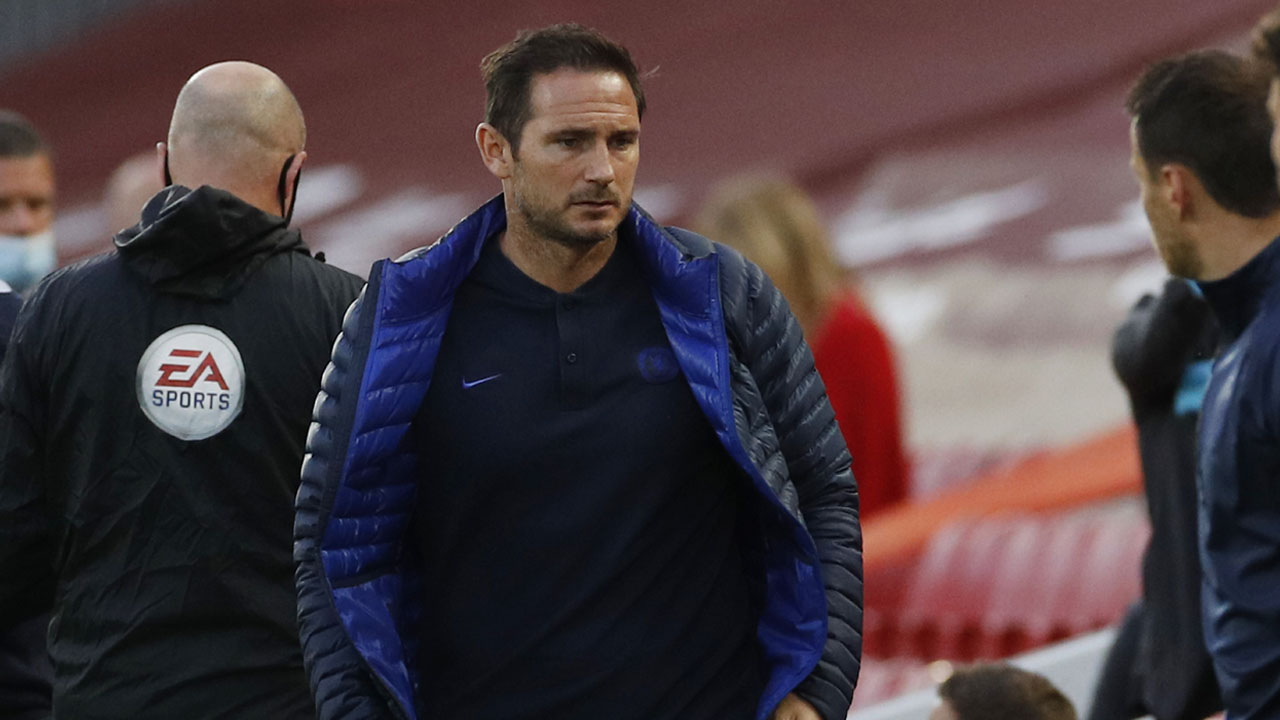 Chelsea manager Frank Lampard said on Friday that he should have reined himself in when arguing with Liverpool manager Juergen Klopp on the touchline. But he insisted he has no regrets over standing up for his team during their English Premier League (EPL) defeat at Anfield on Wednesday. Visuals showed a visibly-agitated Lampard gesturing and […]