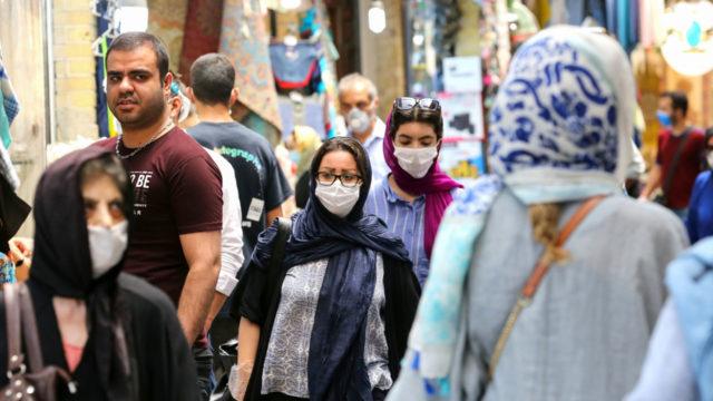 NNN: Os casos confirmados de coronavírus do Irã subiram para 304.204 na sexta-feira, após um registro noturno de 2.674 novas infecções, informou a agência de notícias oficial IRNA. Durante seu briefing diário, Sima Sadat Lari, porta-voz do Ministério da Saúde e Educação Médica do Irã, disse que dos novos casos nas últimas 24 horas, 1.523 […]