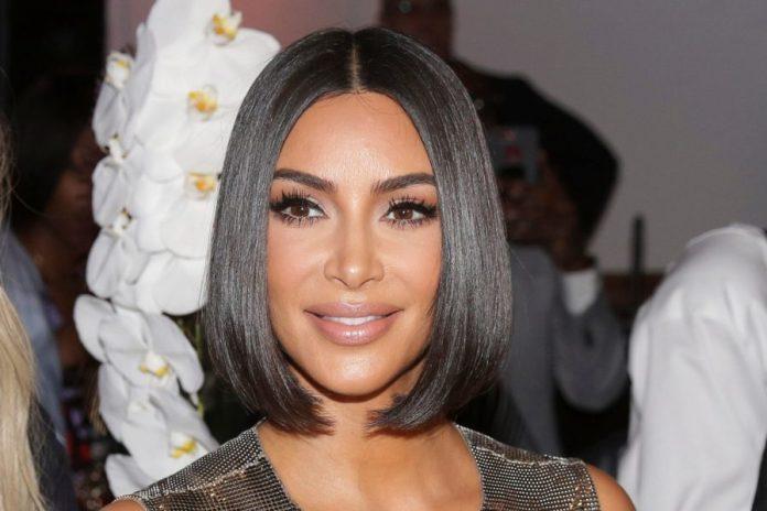 Kim Kardashian USA Today