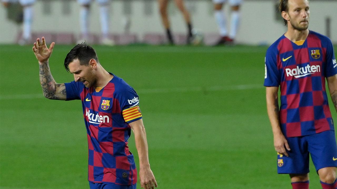 L'entraîneur du FC Barcelone, Quique Setien, a déclaré que son équipe avait encore ce qu'il fallait pour remporter la Ligue des champions de l'UEFA cette saison malgré la fin lamentable de la campagne en Liga. Le Barça a rendu le titre au Real Madrid après la défaite 2-1 de jeudi contre Osasuna. Cela a ensuite […]