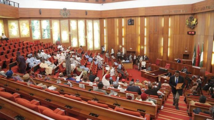 Nigerian Senate 1
