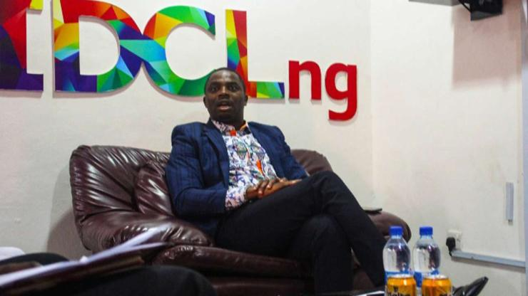 'Nigerian Banks are not wired to support SMEs'