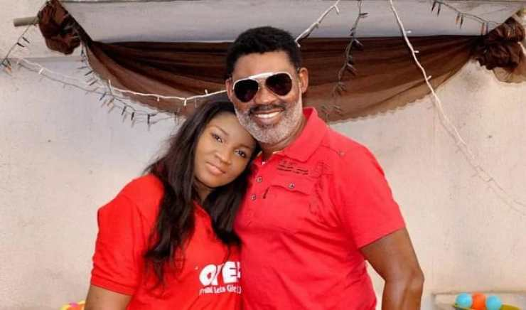 Toast to smooth sailing celebrity marriages