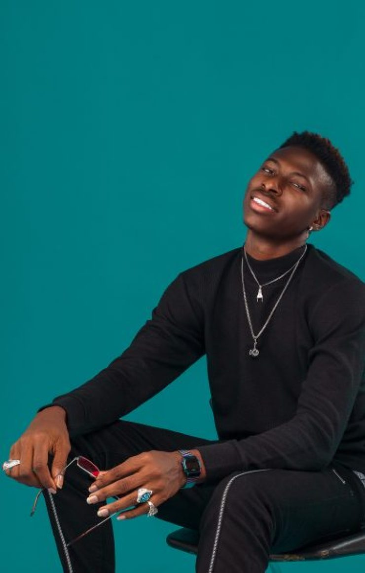 Timi Jay: The Music Master