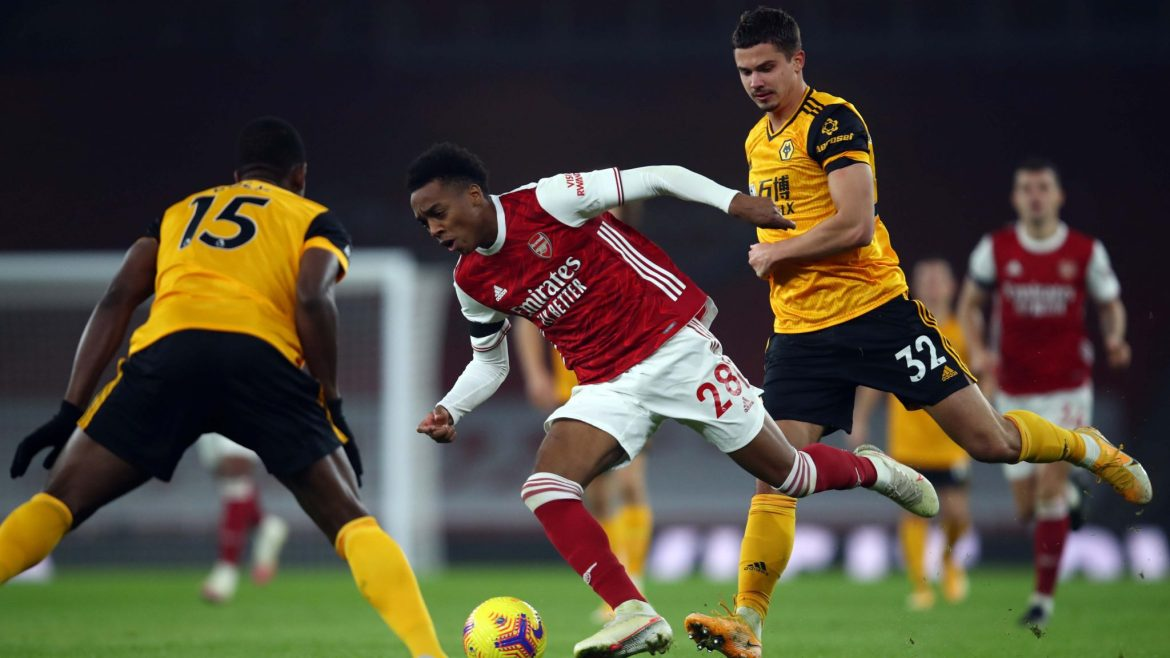 Wolves shake off Jimenez loss to beat Arsenal | The Guardian Nigeria News -  Nigeria and World NewsSport — The Guardian Nigeria News – Nigeria and World  News