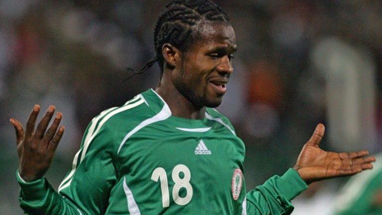 Kidnapped Former Super Eagles star Obodo regains freedom
