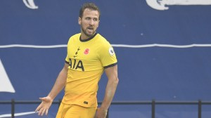 Tottenham 's Mourinho not worried about Kane' s backup  The Guardian Nigeria News