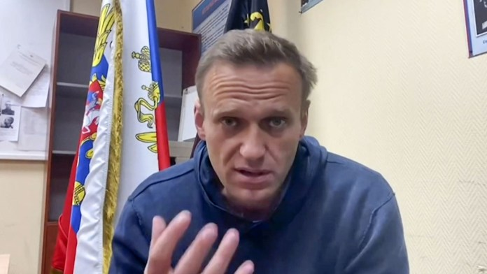 Alexei Navalny 3