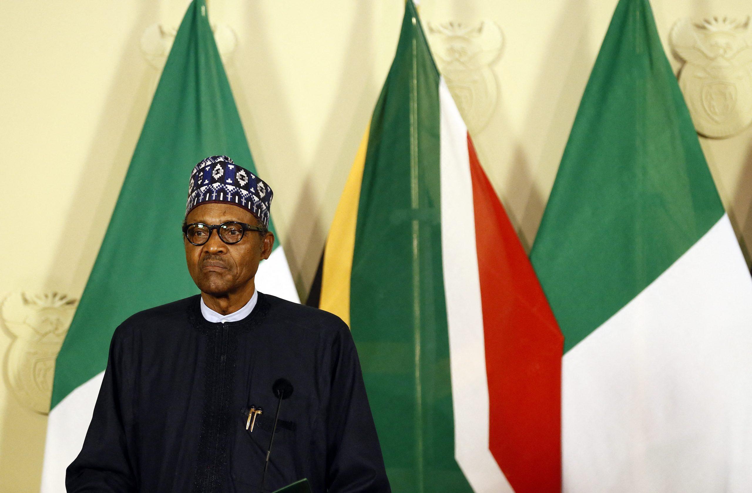 Buhari seeks debt relief, COVID-19 vaccines for Africa