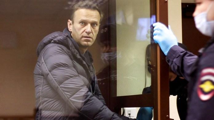 Alexei Navalny 2