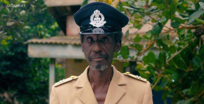 Veteran Nollywood Actor Sadiq Daba Is Dead