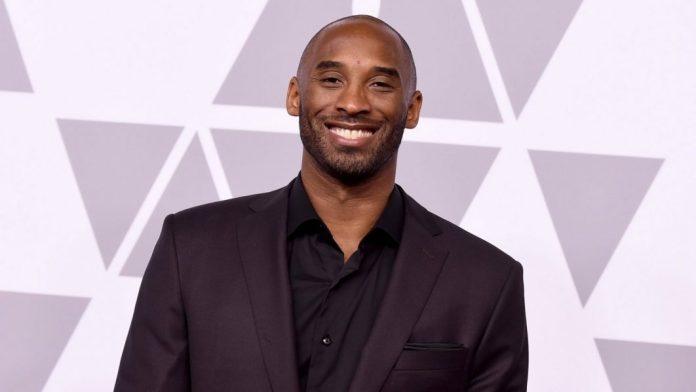 Kobe Bryant 1