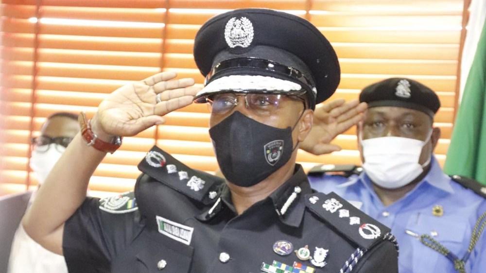 On the IGP's initial 'overzealousness' | The Guardian Nigeria News -  Nigeria and World NewsOpinion — The Guardian Nigeria News – Nigeria and  World News