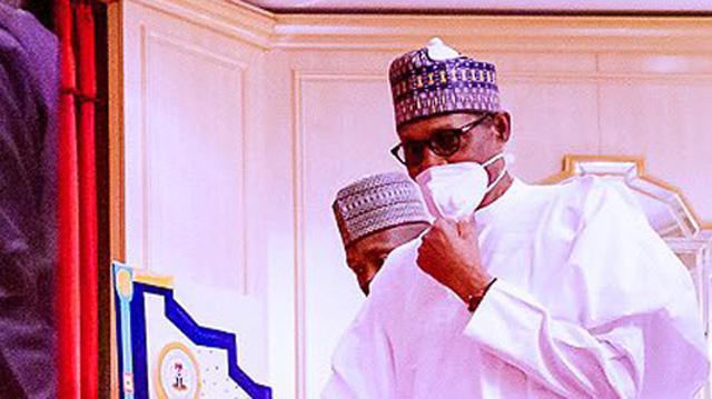 Buhari advocates stronger Nigeria-Turkish ties