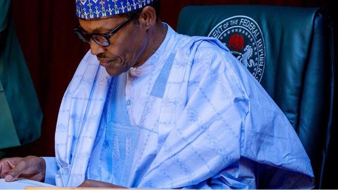 President buhari 2