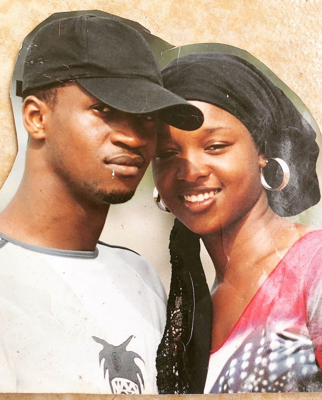 Paul Okoye's Wife Anita Files For Divorce | The Guardian Nigeria News -  Nigeria and World News — Guardian Life — The Guardian Nigeria News –  Nigeria and World News