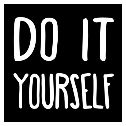 Image result for do it yourself