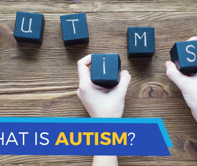 At First Glance The World Of Autism Can Be A Scary And Unknown Place But It Doesnt Have To Stay That Way