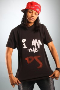 Passing the torch: DJ K-Swift to DJ Jai Syncere