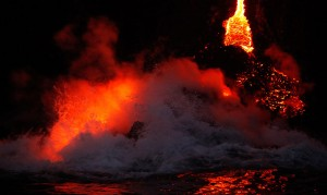 Earthquakes, The Fuse That Ignites Volcanoes, Have Increased Worldwide