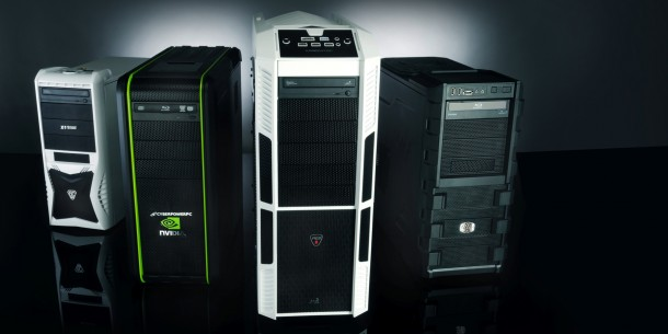 PC Gaming Advantages Go Beyond Console Technology