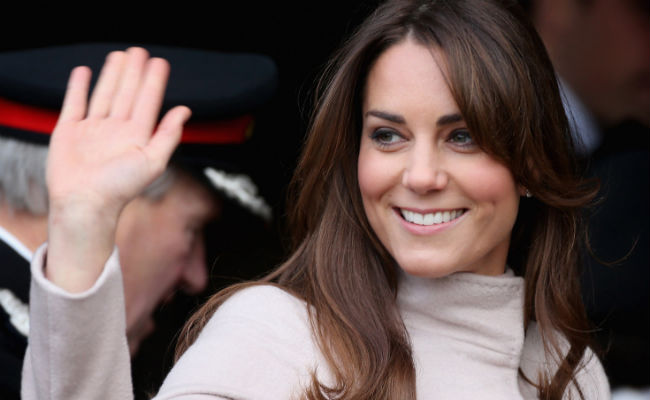 Kate Middleton 10 whacky things do for her