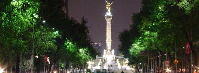 11 missing in Mexico City