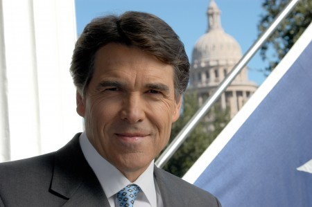 Scandal In Texas-Rick Perry's Abortion Bill Means Big Money For His Sister From Abortions