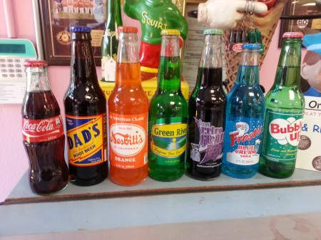 Sugary Soda linked to Obesity in youth