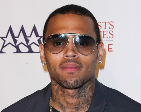Chris Brown Quitting Music?