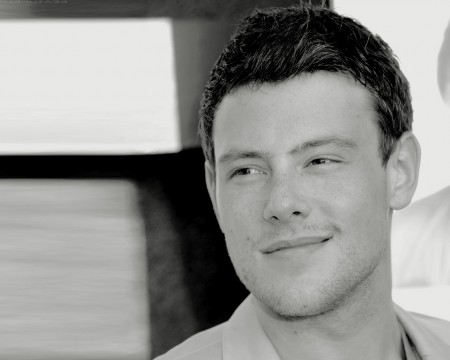 Cory Monteith Lonely Death Lonely Cremation