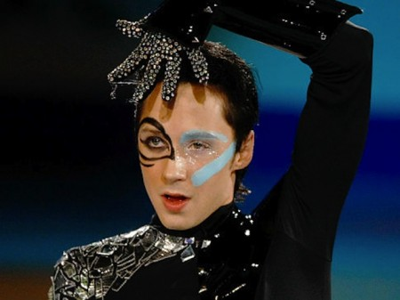 Respect Russia Olympics Gay Law