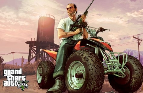 GTA V Fans Demand Game Reviewer be Fired After Less than Perfect Score
