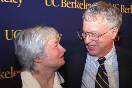 Janet Yellen – True Love at The Federal Reserve