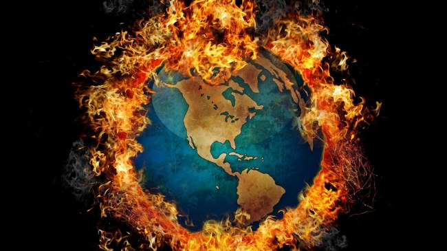 New IPCC report disproves its own predictions on global warming