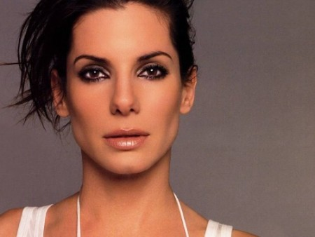 Sandra Bullock Would Give Everything Up for Adopted Son Louis