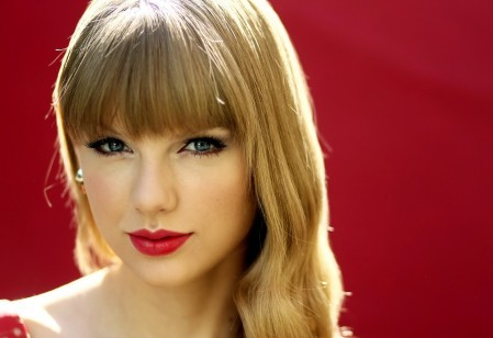 Taylor Swift Singing Was Not her First Career Choice