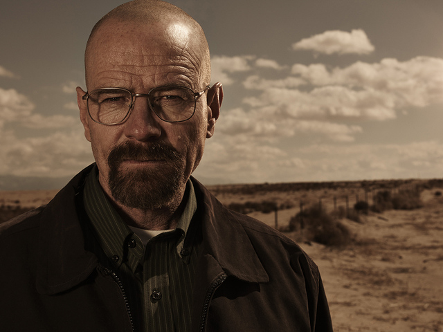 Funeral for Walter White