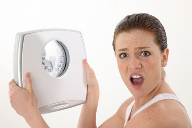 Can't Lose Weight? Answer May not be Diet and Exercise