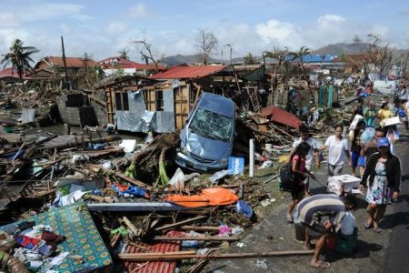 Philippines: the Poor Paying for the Rich.