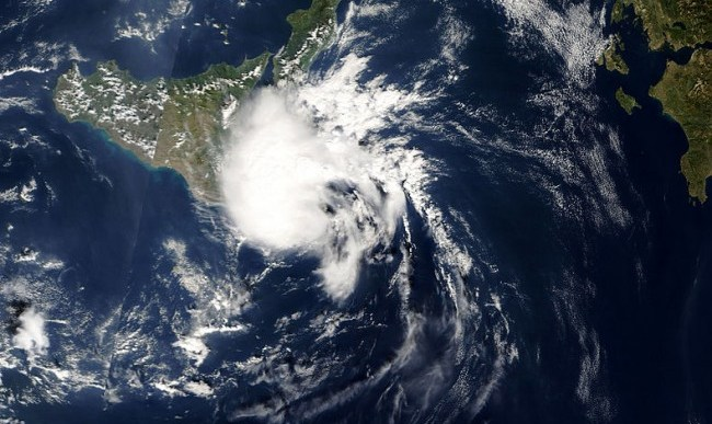 Cyclone prompts state of emergency in Sardinia, Italy