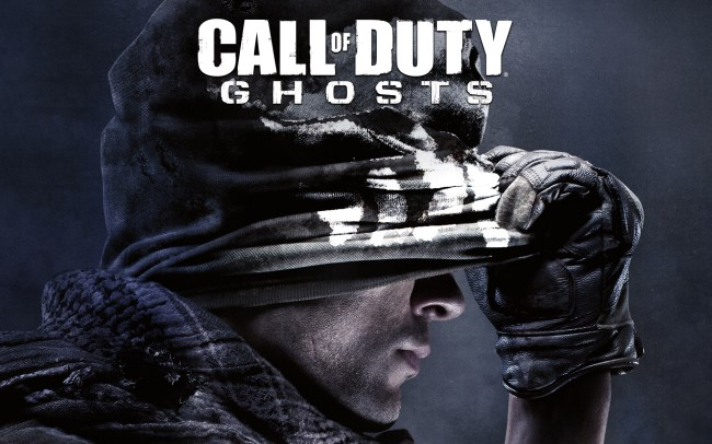 Call of Duty: Ghosts Ready for November Release