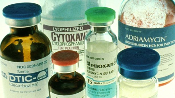 The Ethics of Chemotherapy