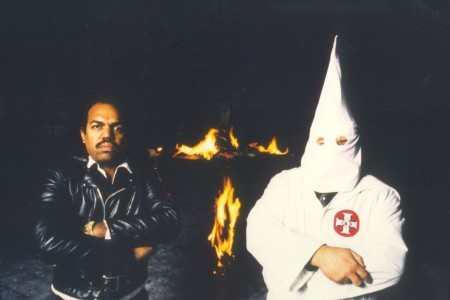 KKK Member Walks up to Black Musician in Bar-but It's Not a Joke, and What Happens Next Will Astound You